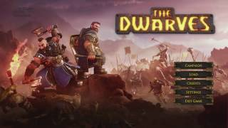 The Dwarves Gameplay - First Look