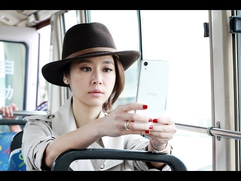 HTC Desire 826 微電影 2917 (林心如 X 王陽明)