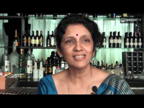 CEO of Pearson Education Meena Ganesh talks on Starting up Leadership & Investing