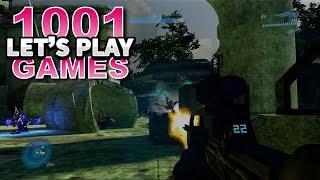 Halo 3 (Xbox 360) - Let