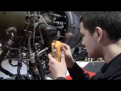 Day In The Life of a QinetiQ Apprentice