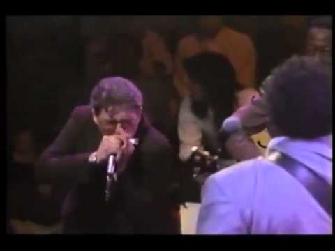 B B King - Eric Clapton - Phil Collins . The Trill Is Gone