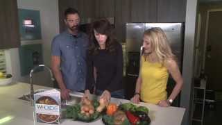 Whole30 Founders Dallas & Melissa Hartwig