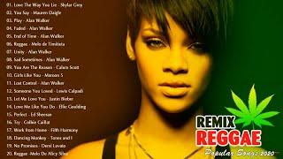 Chill Reggae Songs 2020 - Top 100 Trending Reggae Music 2020 - Best Reggae Remix Popular Songs 2020