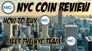NYC COIN REVIEW 🌆 THE MOJO CRYPTO SHOW 5/12/2021