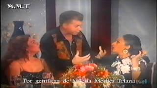 LOLA FLORES - AY LOLA LOLITA LOLA - ENTREVISTA -  MILENA MONTES & AMIGAS )