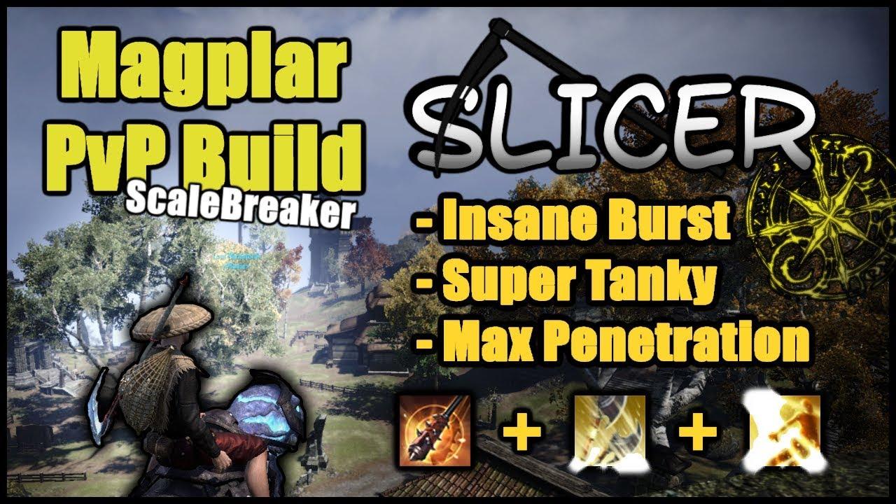Magicka Templar PvP Build: [ Slicer ] Huge Burst   High