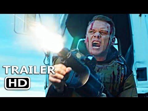 SNIPER: ASSASSIN'S END Official Trailer (2020)
