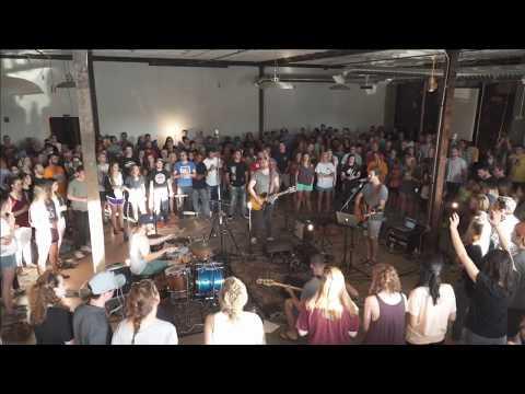 Live Worship led by Will Reagan - Jun 6th, 2017
