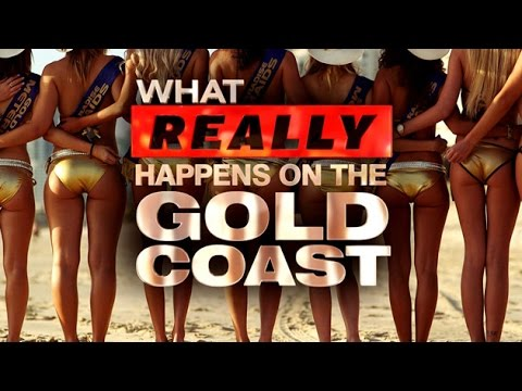 What Really Happens On The Gold Coast