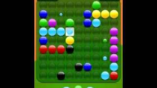 Five - Symbian S60 ovi game