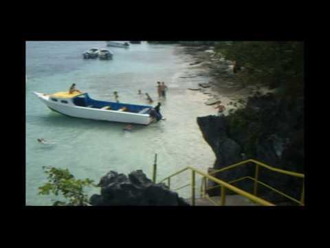 Sawa I Lau Sea Cave Yasawa islands Fiji