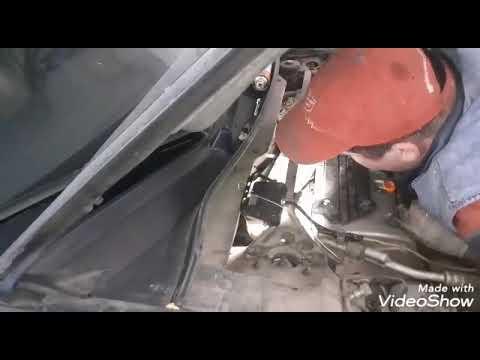 Удаление катализаторов Хонда Аккорд.