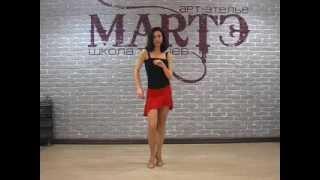 Сальса. Как научиться быстро танцевать сальсу?