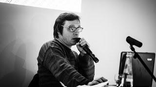 Андрей Аствацатуров. Лекция «Генри Миллер: миф о женщине»