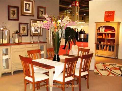 Dise o de comedores y dormitorios personalizados feria for Muebles diseno zaragoza