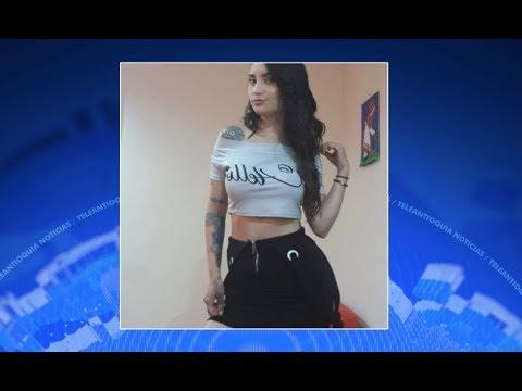 Joven De Bello Fue Asesinada En México - Teleantioquia Noticias