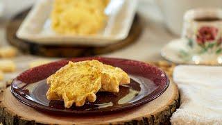 Lihnarakia: Greek Easter Cheese Pies from the island of Crete