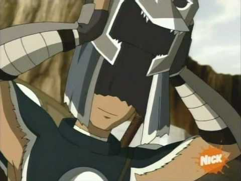 Sokka - Citizen Soldier