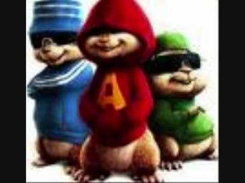 ALVIN AND THE CHIPMUNKS: COTTON EYED JOE