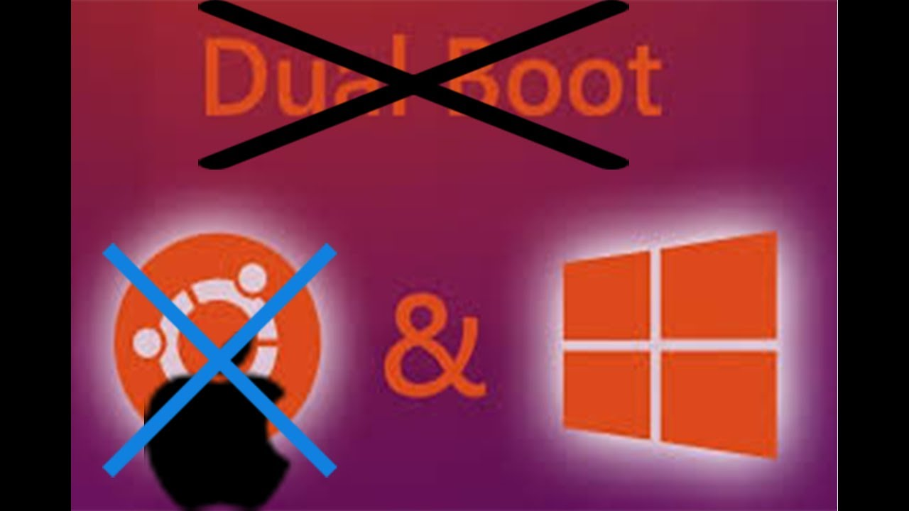 release date hot sale new specials Comment supprimer le dual boot entre windows et Linux / macOS / Windows  #OmarItuto