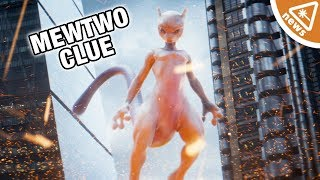 The One Detail Mewtwo Fans Missed in the Detective Pikachu Trailer (Nerdist News w/ Jessica Chobot)