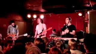 Tokyo Police Club - Bambi - Live (HD)