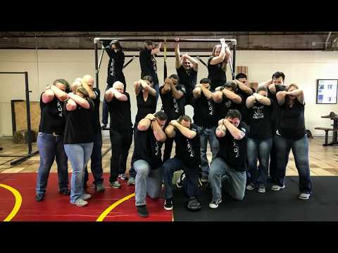 ACWA Combatives - Tulsa Self Defense Workshop 032418