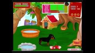 El Mejor Perro - Juegos de Animales