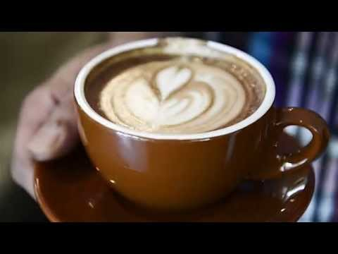 How to make the perfect Mocha