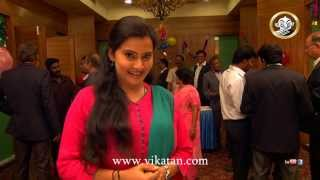 Thendral Promo 30/01/14: Thulasi (Shruthi) invites all viewers