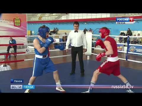 В Пензе за звание лучшего сразятся сильнейшие боксеры региона