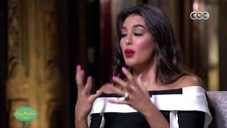 ياسمين صبري: حاولت الحصول على دور أنجلينا جولي في