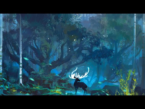 WILDERNESS By Amadea Music Productions   Most Epic Serene Orchestral Music