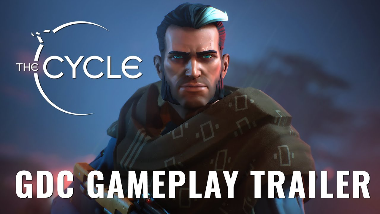 The Cycle Alpha Key Giveaway | MMOHuts
