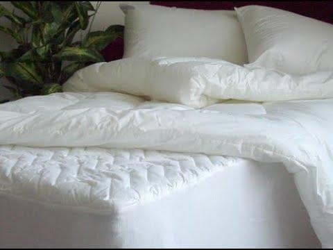 Erfahre wie du deine Matratze und deine Kissen ganz leicht desinfizieren kannst