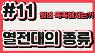 #11. 열전대의 종류