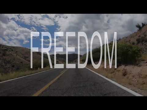 Jerome AZ  -  Iron Horse Freedom