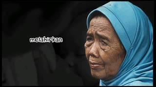 Surga dibawah telapak kaki ibu_victor hutabarat (cover andika)