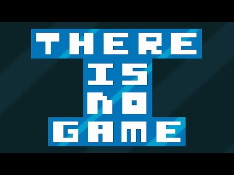 DO NOT CLICK | THERE IS NO GAME