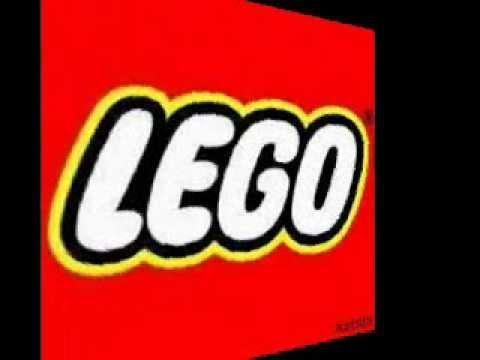 """Het LEGO lied: """"Van LEGO kun je alles maken"""""""