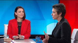 Tamara Keith and Amy Walter on what's at stake for Trump in 3 key governor's races