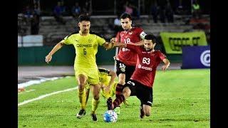 Video Ceres Negros vs Istiklol (AFC Cup 2017: Inter-Zone Semi-finals – 2nd leg) download MP3, 3GP, MP4, WEBM, AVI, FLV Februari 2018