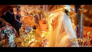 Chinese epic movies - Weak Fantasy MV 中國 史詩 電影
