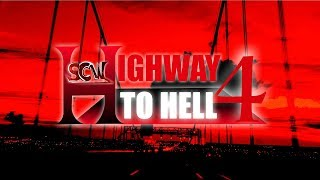 SCW HIGHWAY TO HELL 2019