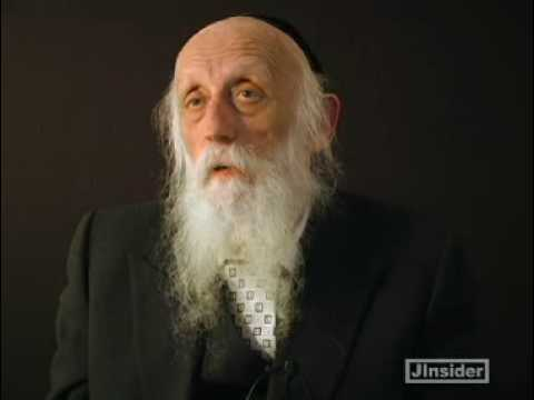 Rabbi Dr. Abraham Twerski On Decision Making