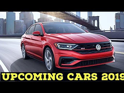 7 Best Upcoming Cars in India 2019 with price