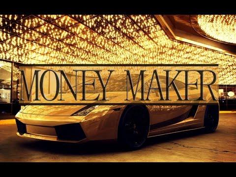 Money Maker | Fast Trap Beat 140 BPM (Free Download)