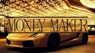 Money Maker | Fast Trap Beat 140 BPM (Free Download)
