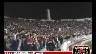 Winners , WAC husa : Madrassa fal koura + Hamra mi amore